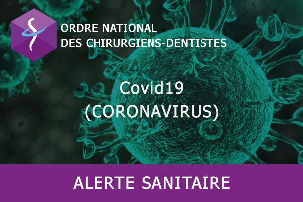 Protocole COVID-19 – Cabinet Dentaire
